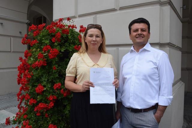 Zwolnienia z podatku w zamian za fotowoltaikę. Tego chcą radni Polska 2050