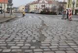 Remont ulic w kaliskim Śródmieściu poniżej oczekiwań. Mieszkańcy wytykają wady ZDJĘCIA