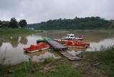 37-latek utonął w nad Soliną