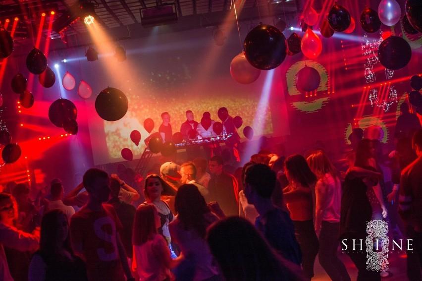 Imprezy w Lublinie. Tak w weekend bawili się klubowicze (ZDJĘCIA)
