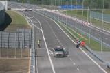 Otwarcie A1 do Pyrzowic ze Świerklan przed wakacjami?