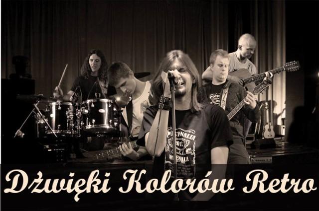 Grupa zagra w SCK w Opolu w czwartek o godz. 21.