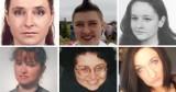 Zaginione kobiety z województwa małopolskiego. Pomóż w ich odnalezieniu! [ZDJĘCIA, RYSOPISY]