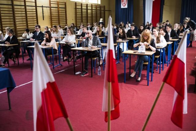 W regionie zdało - 70,1 proc. maturzystów. Prawo do poprawki ma - 19,7 proc.