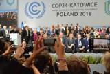 Katowice: Niepełny sukces na COP24: zniknęła część ważnych zapisów
