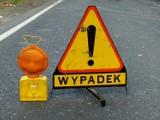 Zderzenie na Górczewskiej. Dwie osoby ranne, jezdnia zablokowana