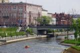 Pogoda Bydgoszcz: poniedziałek, 28 maja. Przed nami upalny dzień