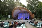 Muszla koncertowa w Ogrodzie Saskim w Lublinie będzie nosić imię Romualda Lipki?