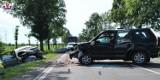 Wypadki w czerwcu w woj. lubelskim. Ku przestrodze (ZDJĘCIA)