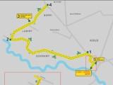 Samsung River Triathlon Series już w najbliższą niedzielę! Będą utrudnienia w ruchu