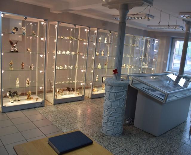 Izba muzealna w OKiT Barwice, tu powstanie klub seniora, a izba przeniesie się na górę