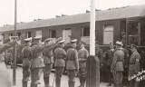 Hitler i Mackensen w Bornem Sulinowie. Błyskawiczna budowa poligonu i koszar GALERIA