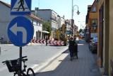 Utrudnienia w centrum miasta, ruszyły remonty