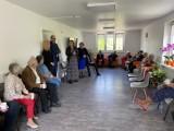 Gnieźnieński Klub Seniora wrócił do działania
