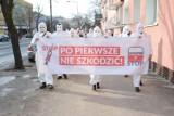 """W Koninie odbędzie się marsz """"Z miłości do wolności"""". Będą protestować przeciwko obostrzeniom antyepidemicznym"""