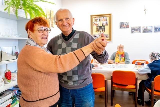 W dawnym internacie w Górze powstał dom dziennego pobytu dla seniorów oraz mieszkania chronione