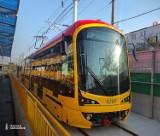Nowe tramwaje dla Warszawy od Hyundaia już gotowe. Pierwsze dwa przypłyną w wakacje