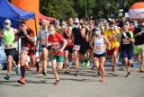 250 biegaczy ścigało się w Kędzierzynie-Koźlu. Zawodnikom dopisała pogoda