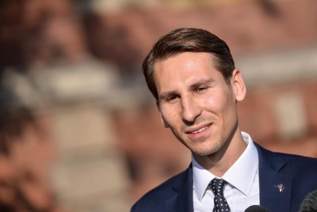 Poseł Kacper Płażyński interweniuje w sądzie w sprawie wyroku dla Aleksandra K.