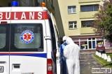 22 lutego. 1 nowe zakażenie koronawirusem w powiecie myszkowskim