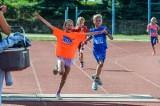 Najmłodsi rywalizowali podczas Kids Duathlon 2021 w ramach Metalkas Ocean Lava Triathlon Polska Bydgoszcz [zdjęcia]