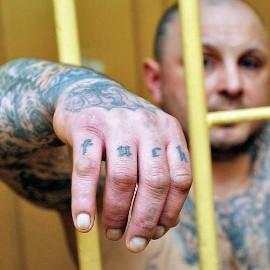 Dzierganie Jest W Więzieniu Zakazane Ale Ma Się Dobrze