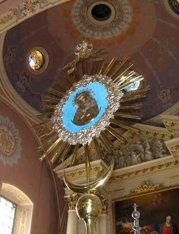 Kościół w Sokółce - to tutaj doszło do cudu
