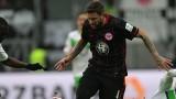 """Dramat kapitana Eintrachtu. Wykryli u niego raka, wyszedł na boisko i strzelił """"samobója"""""""