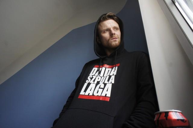 Michał Wiraszko został zaproszony do projektów muzycznych Estrady Poznanskiej