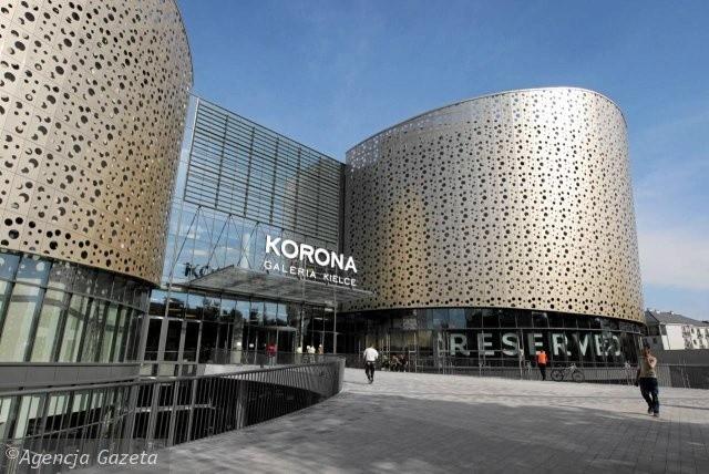 Nowy H&M w Kielcach. Dzisiaj na wielkie otwarcie będą prezenty!