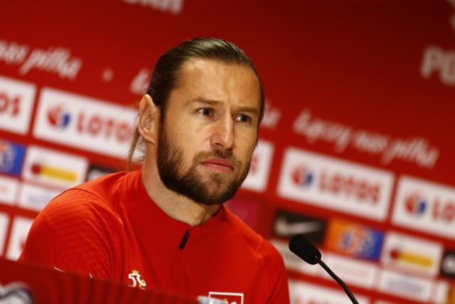 Grzegorz Krychowiak: Mecz z Andorą nie jest okazją na eksperymenty