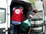 Powódź 2010. Lubelszczyzna czeka na pomoc. Ostrowski PCK zbiera dary dla powodzian z tego regionu