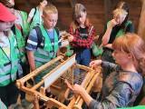 Dzieci z gminy Główczyce odwiedziły muzeum w Swołowie (zdjęcia)