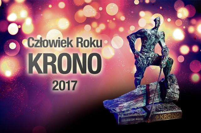W tej galerii poznacie kandydatów plebiscytu Człowiek Roku Krono 2017, którzy są nominowani w kategorii Biznes. Prezentujemy ich na poszczególnych podstronach. Jak na nich zagłosować, dowiecie się, klikając na ranking tej kategorii.