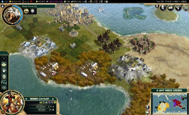 Sid Meier's Civilization VSid Meier's Civilization V