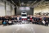 We Wrześni wyprodukowano tysięcznego Volkswagena Grand California. Ten egzemplarz trafi do klienta w Niemczech