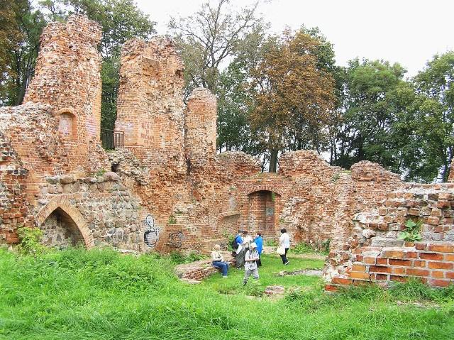 Zamki polskie, jak ten w Raciążku, odegrały ważną rolę w obronie przed Krzyżakami. Przedstawiamy przegląd polskich warowni w Kujawsko-Pomorskiem
