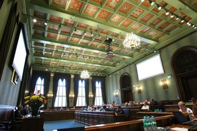 Ostateczną decyzję w sprawie rozwiązania rady osiedla podejmą miejscy radni
