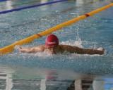 Mistrzostwa Europy w pływaniu. Naszym nadal nie idzie. Ola Knop daleko