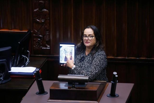W środę, 28 kwietnia, posłanka Anita Kucharska-Dziedzic rozpoczęła kontrolę w zielonogórskim magistracie