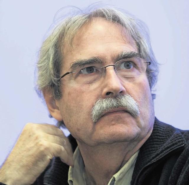 Jaume Cabré to dziś jeden z najbardziej znanych pisarzy