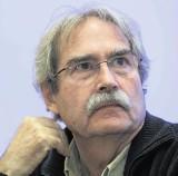 Katalończyk, z którego książek przebija pisarska niepewność