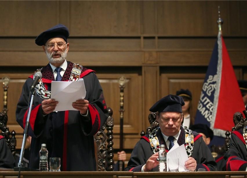 W tym roku kończy się druga kadencja prof. Henryka Krawczyka...