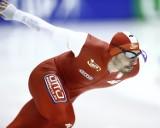 PŚ w łyżwiarstwie szybkim: polski sprinter na podium