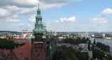 Szczecin bez pieniędzy. Władze chcą pożyczyć 300 mln złotych. Dług będziemy spłacać przez 25 lat
