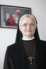 Cuda Jana Pawła II: Siostra Benona zawdzięcza mu uzdrowienie
