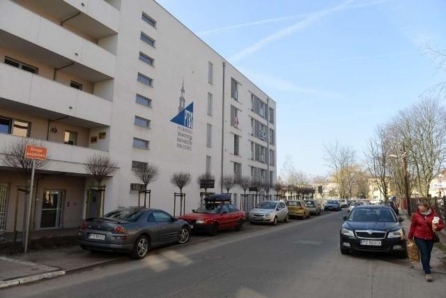 Jeżeli tylko będzie taka wola prezydenta i radnych, Poznańskie Towarzystwo Budownictwa Społecznego jest gotowe do budowy mieszkań na wynajem, które docelowo będzie można wykupić