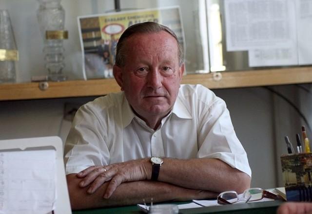 Prezes Klubu Sportowego Siarka Tarnobrzeg Antoni Jakubowicz zrezygnował  z pełnienia swojej funkcji.