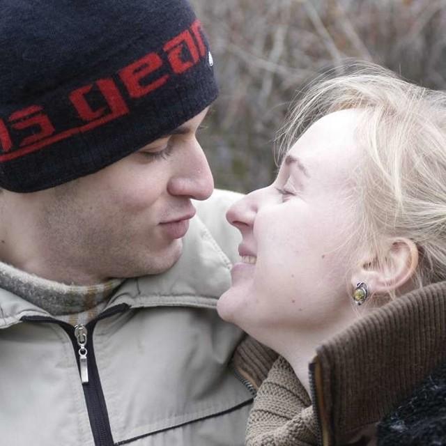 Randki Laury i Keatona