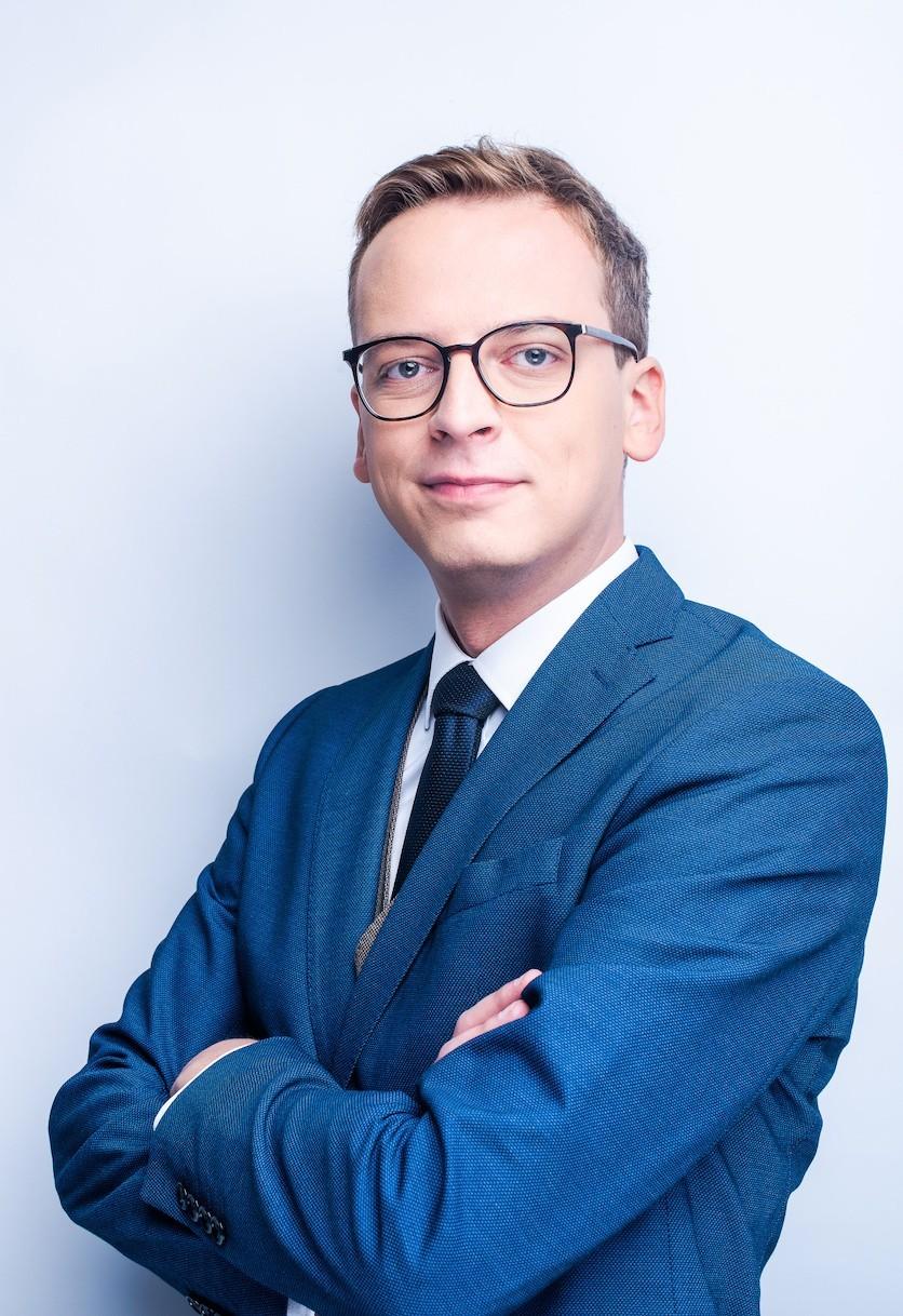 Łukasz Blichewicz - Prezes zarządu w Assay Consulting&Research